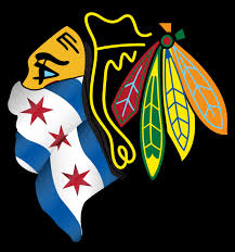 Chicagos Flag Chicago Blackhawks