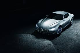 alfieri maserati person by design maserati alfieri concept