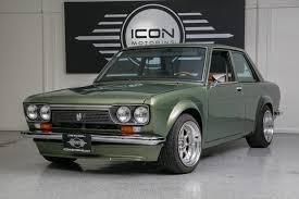 classic datsun 510 datsun 510 full custom green 1973 datsun 510 show car drift car