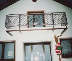 balkon edelstahlgel nder geländer edelstahlgeländer als außengeländer an einem balkon mit