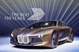 rolls royce vision 100 bmw vision next 100 wheel movement business insider