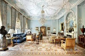 Russian Home Decor Russian Mogul Pays Record 75m For Fifth Avenue Co Op New York Post