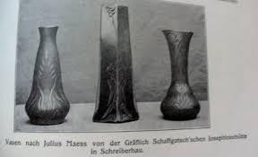 Challenge Vase Kralik 2 Id Challenge 1 Loetz And Glass