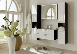led illuminated bathroom mirror rectangular wooden tub base