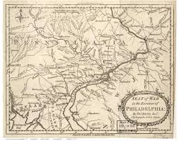 Maps Of Pa Old Maps Of Philadelphia Pa