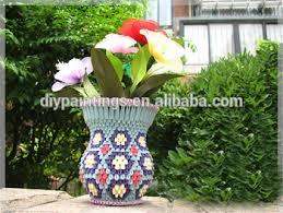 Origami 3d Flower Vase Sale Art And Craft Paper Folding Vase 3d Origami Buy Origami