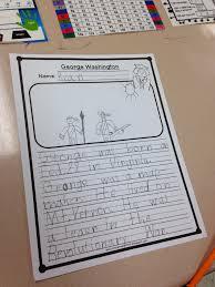 mrs wheeler u0027s first grade tidbits president u0027s day recap