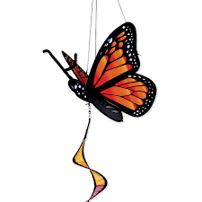 monarch butterfly premier kites designs