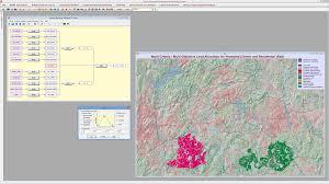 Monte Carlo Map Idrisi Gis Analysis Clark Labs