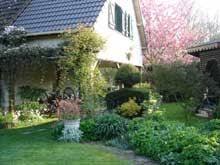 chambre d hote pont audemer le chêne fringant chambres et table d hôtes en normandie