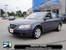 hyundai sonata craigslist craigslist baltimore md used cars for sale by owner car release