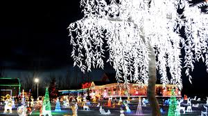 15 light displays you ve got to see in edmonton and area