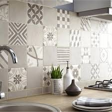 stickers credence cuisine stickers credence cuisine faience cuisine design on decoration d