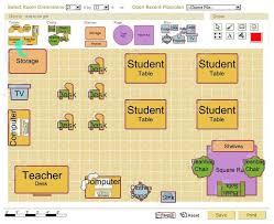 classroom floor plan maker wonderful classroom layout creator 5 classroom floor plan