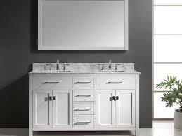 Complete Bathroom Vanity Sets Double Bathroom Amazing Quot Nameeks Iotti Luna L Bathroom