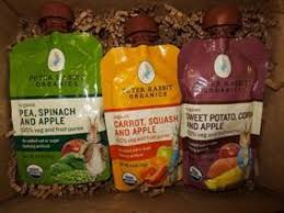 rabbit organics reviews rabbit organics veggie snack pouches review momstart