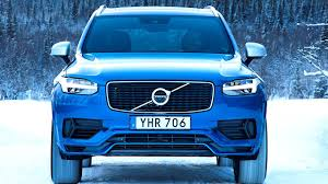 volvo electric car volvo goes all electric by 2019 the end of the combustion engine