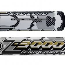 louisville slugger z3000 2014 louisville slugger z3000 softball bat slowpitch end load