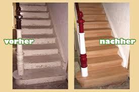 treppe selbst renovieren treppen selbst renovieren mit flexistep echtholzprofi