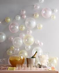 New Year Decoration Ideas Diy by New Year U0027s Eve Decorating Roundup U2013 The Party Fetti Blog