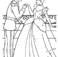 coloring pages cinderella 36 picture coloring