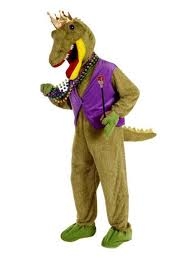 wholesale mardi gras check out alligator king costume wholesale mardi gras mens
