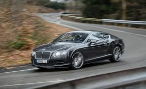 bentley continental 2015 2015 bentley continental gt speed photos specs and review rs