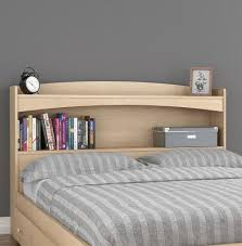 Bed Shelf Bookcase Headboards You U0027ll Love Wayfair