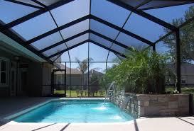 pool cover retractable pool enclosure need a breeze but don u0027t