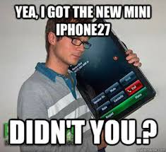 Technology Meme - some mobility memes holiday cheer for a memorable 2016 best