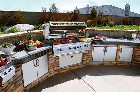 fire magic outdoor kitchen divine landscape exterior new at fire