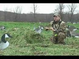 Layout Hunting Blinds Concealing Your Layout Blind Youtube