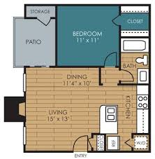 Small Condo Floor Plans 287 Best Small Space Floor Plans Images On Pinterest Small