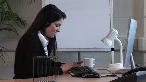 metier dans les bureau secrétaire travail de bureau hd stock 333 815 317