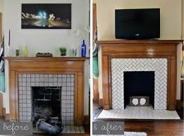 fireplace renovation farm fresh therapy