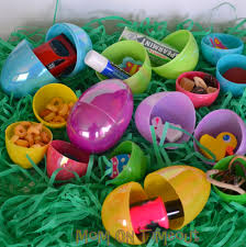 cheap easter basket stuffers 32 easter decorating party food and gift ideas