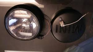 has anyone replaced the mini fog light bulb for a led