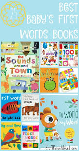 best baby book the top 25 baby s words books