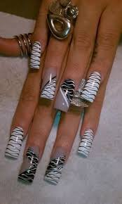 27 best nails crazy funky images on pinterest crazy nails long