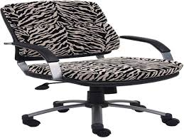 zebra swivel chair digital imagery on zebra print office chair 111 zebra print task