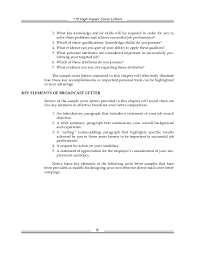 21 sample email cover letter with resume included resume send