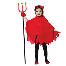 Halloween Costumes Kid Girls Cheap Kids Devil Halloween Costumes Aliexpress