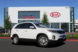used crossover cars used 2014 kia sorento for sale pricing u0026 features edmunds
