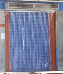 Door Curtains For Sale Curtains For Dock Doors Orange Pvc Curtain Doors