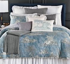Indie Duvet Covers Amazon Com 1872 Sabine Cotton Sateen 400tc Duvet Cover Blue King