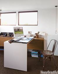 Home Office Interior Design Ideas Brilliant Home Office Interior - Home office interior