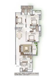 lotus boulevard floor plans