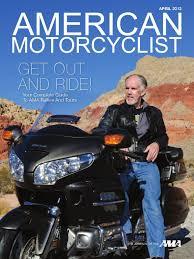 american motorcyclist 04 2012 by american motorcyclist association