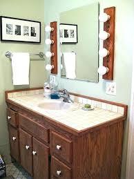 Painted Bathroom Vanity Ideas Bathroom Painting Painting Bathroom Vanity Before And After