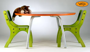 Wooden Kids Desks by Best Image Of Kids Round Table And Chairs All Can Download All